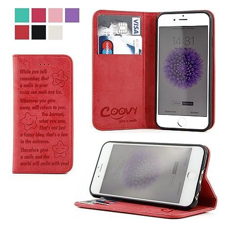 coque iphone 6 volet