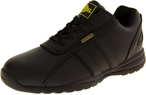 Mens Leather NORTHWEST TERRITORY Shoes