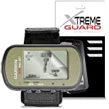 Premium XtremeGuard™ Screen Protector Cover for Garmin Foretrex 401 (Ultra Clear)