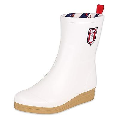 new product f8e94 b559a derbe Gummistiefel Shietwedderbotten: Amazon.de: Schuhe ...
