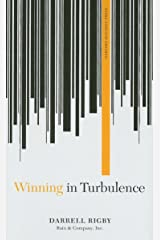 Winning in Turbulence (Memo to the CEO) Kindle Edition