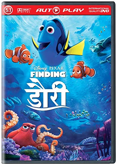 finding nemo full movie in hindi 1080p video