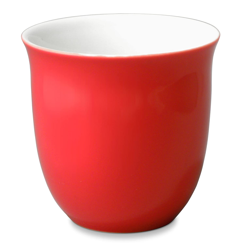 Forlife /Set of 4 6.5 ounces white Japanese Teacup 6.5/oz/