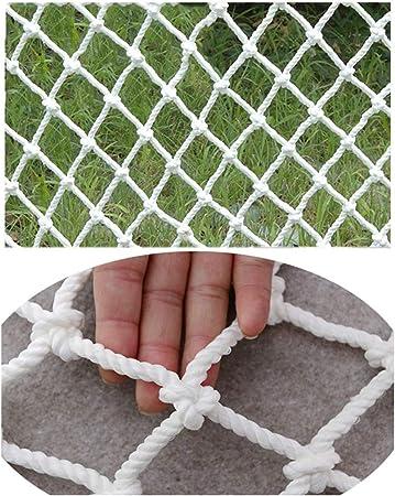 Red de Seguridad de Cuerda, Red de Protección para Bebés Red de Protección para Jardín Túnel