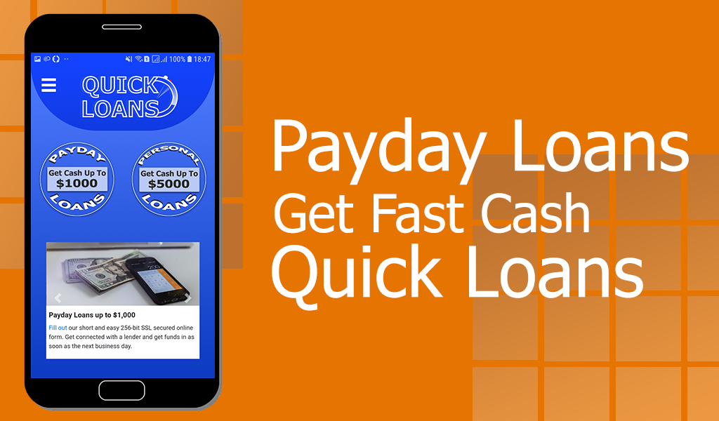 Amazon Com Payday Loans Online Apply Now At Quick Loans Appstore For Android