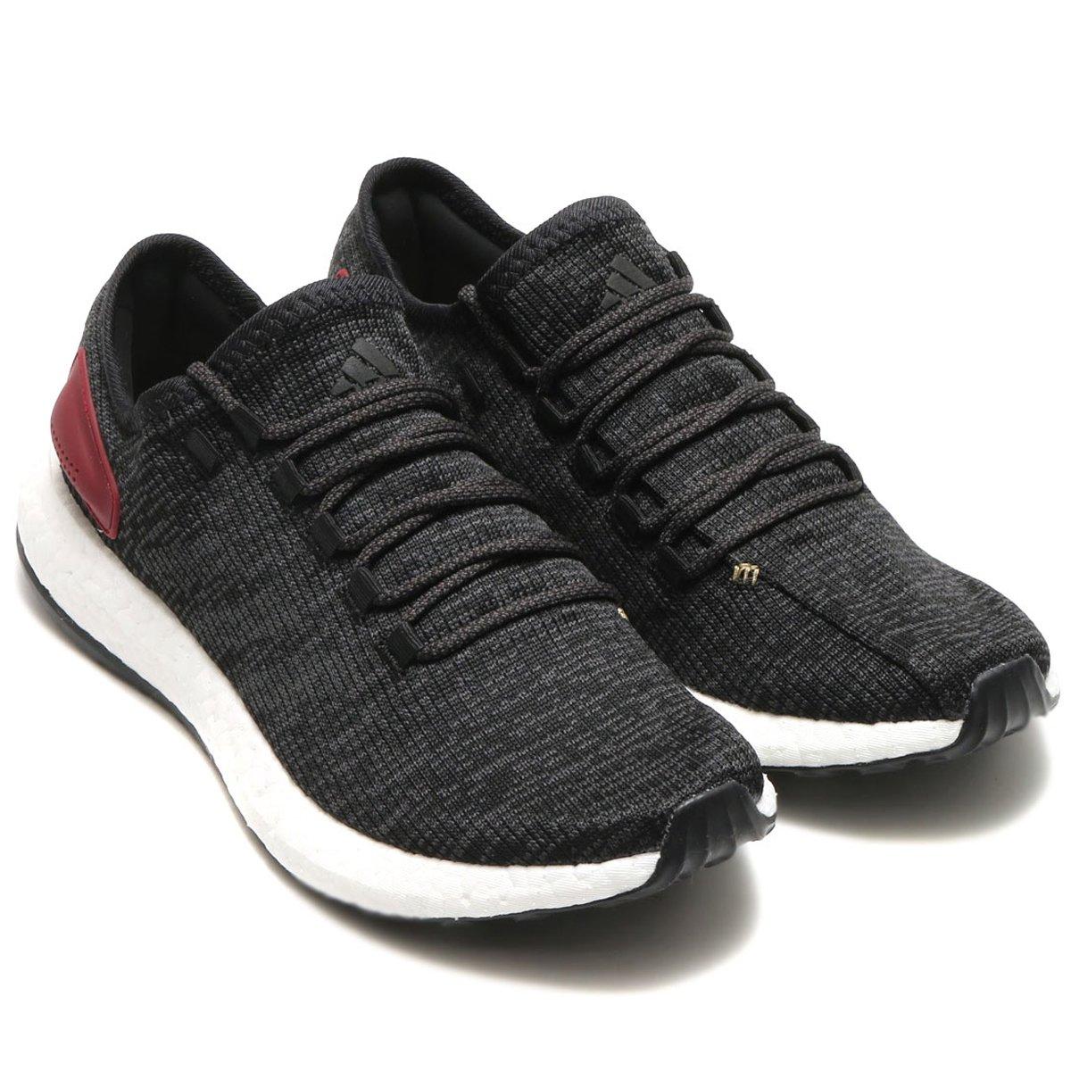 好評 正規品 LTD adidas アディダス ピュアブースト LTD 27.0cm [Pureboost Ltd] コアブラック/グレー adidas/バーガンディ BA8889 27.0cm B07QK38W2H, Sportsman:44fba63c --- arianechie.dominiotemporario.com