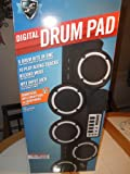 First Act Digital Drum Pad