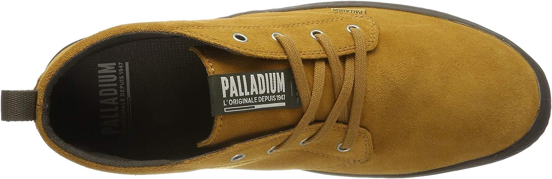 Palladium Pallaphoenix Chukka Bottines Mixte Adulte