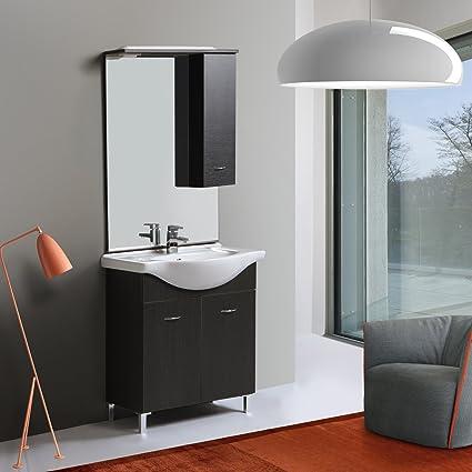 Amazon mobili bagno sospesi trendy tendance firenze plus for Mobilia mobili bagno
