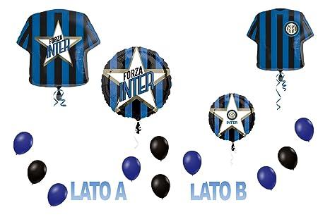 Party Store Web by Casa Dolce Casa Inter - Balón de fútbol ...