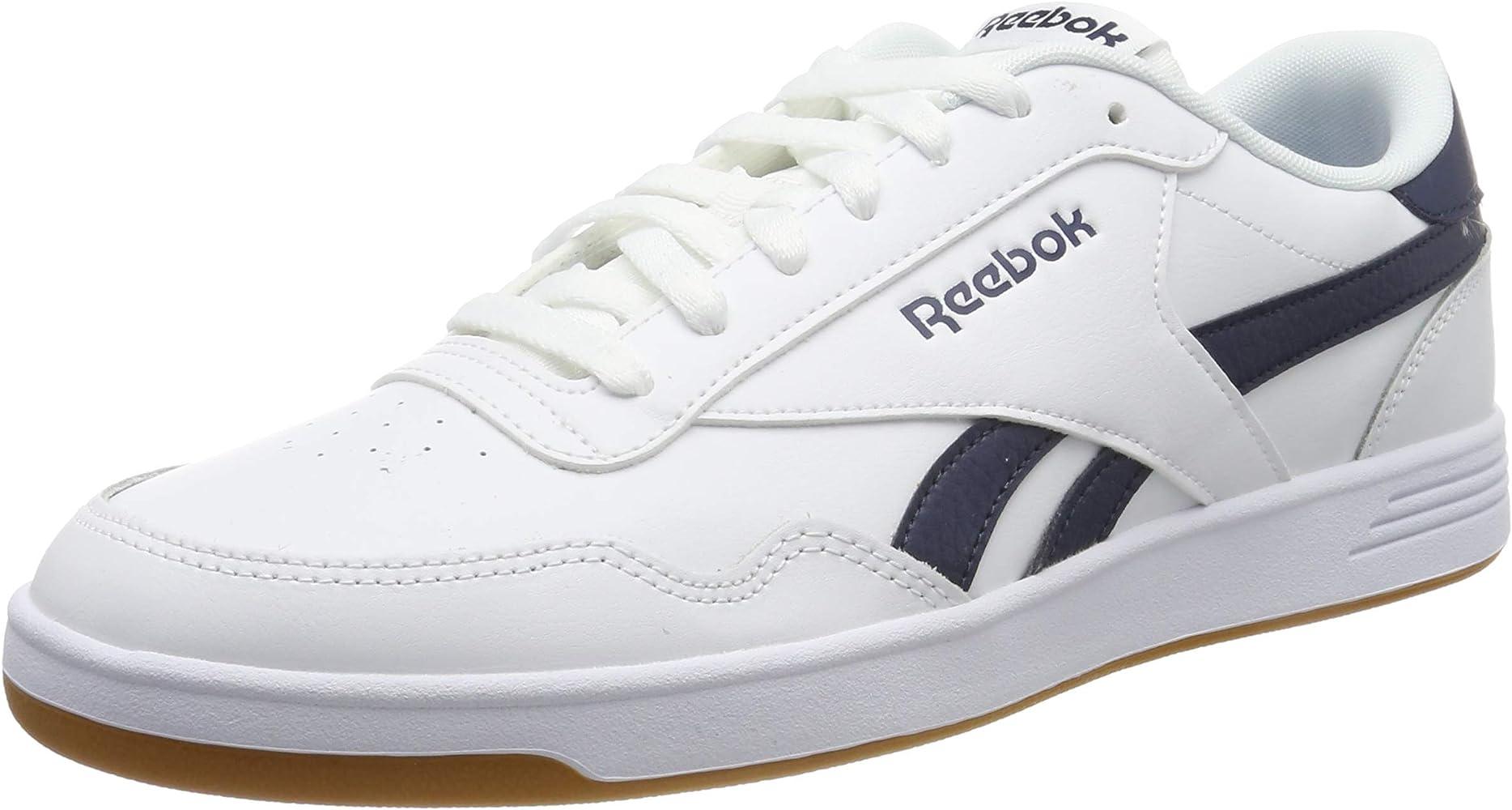 Reebok White White Royal Null