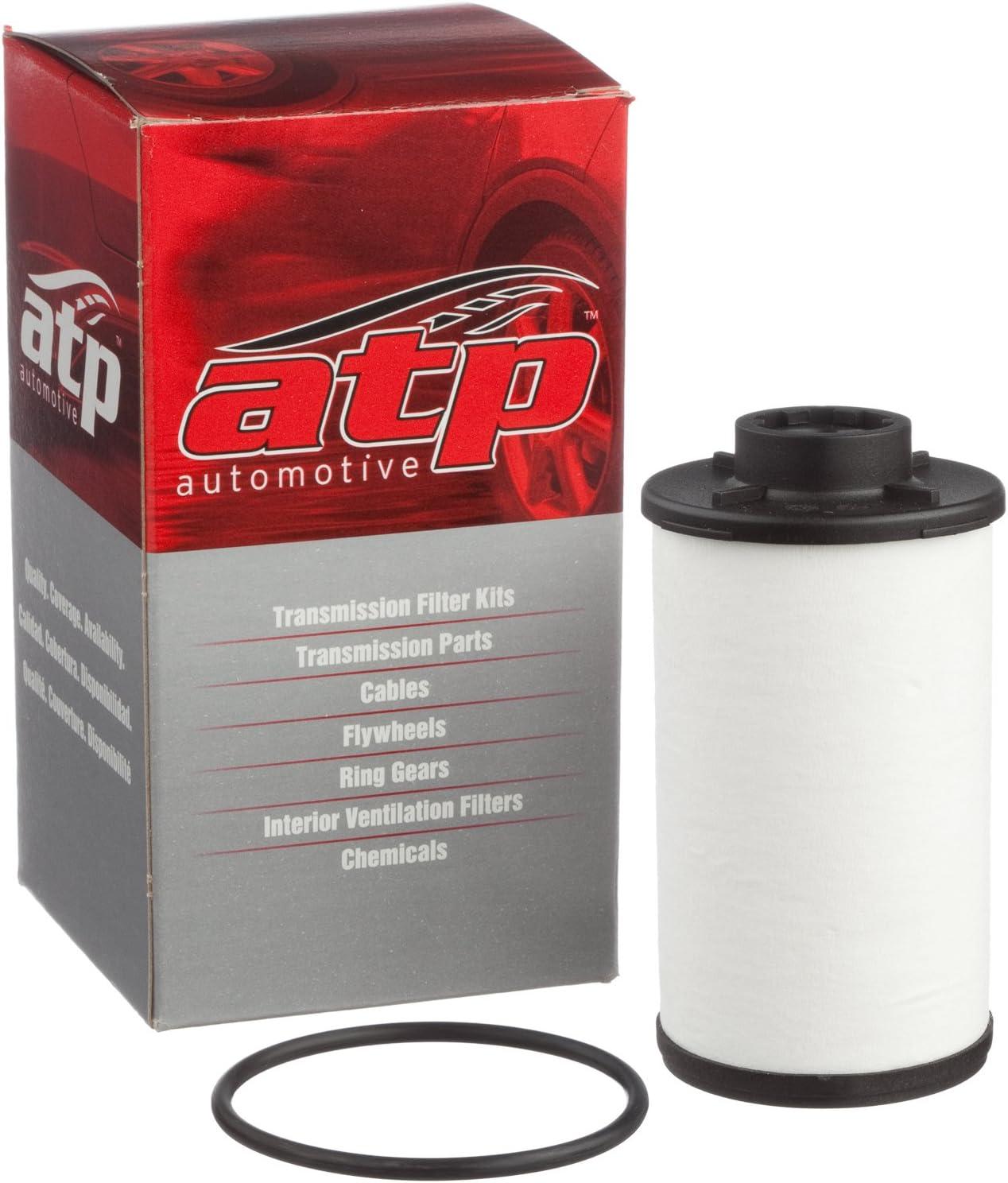 ATP B-455 Automatic Transmission Filter