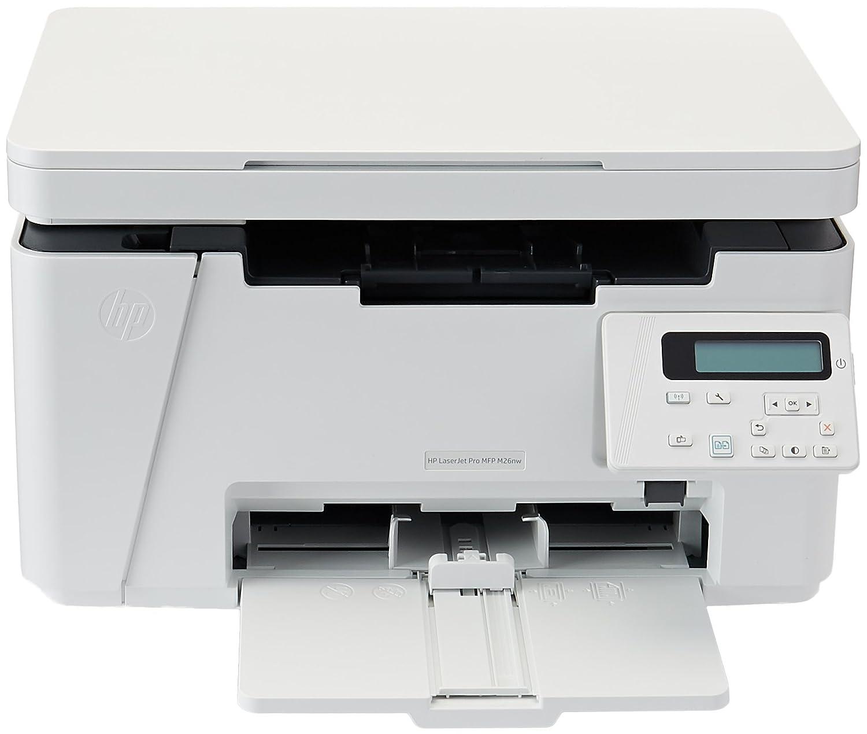 چاپگر لیزری سه کاره HP M26NW