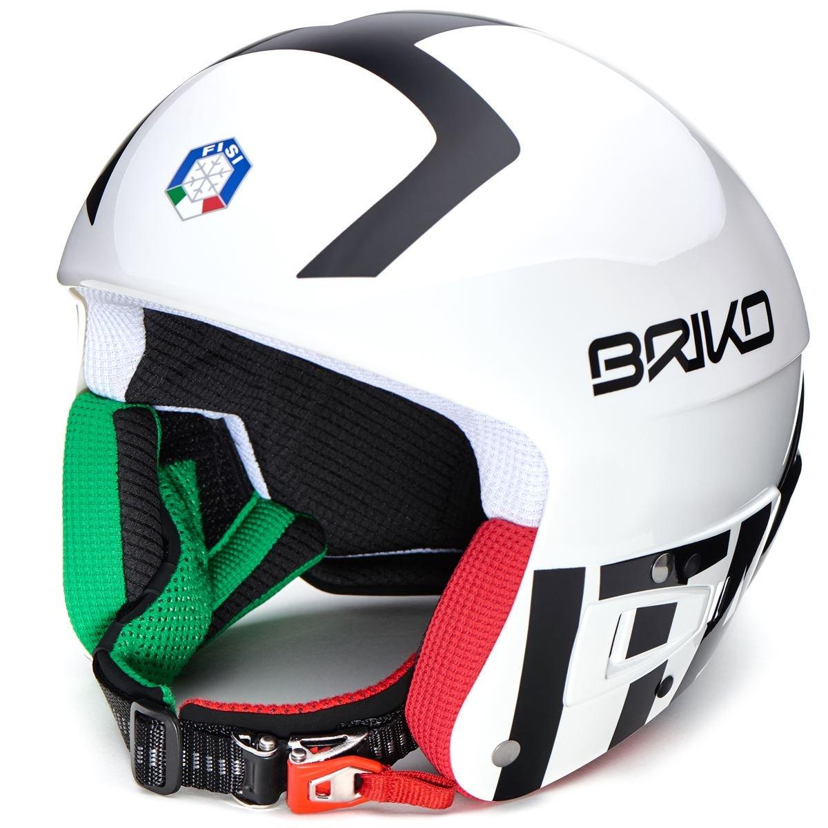 Fisi Briko Vulcano Fis 6.8 Junior