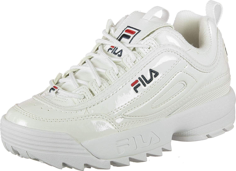 Fila Disruptor M W Schuhe Schuhe W Beige 080541