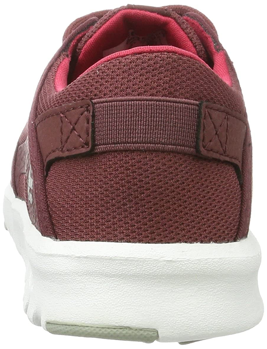 Etnies Herren Scout Scout Scout Sneaker Rot (Burgundy) 9bb802