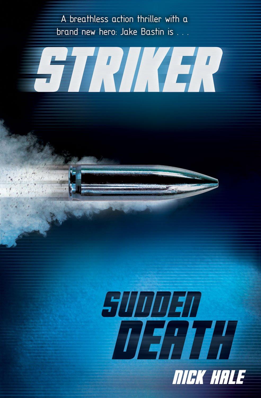 Download Sudden Death (Striker) PDF