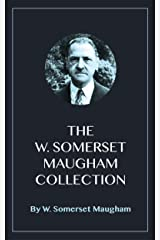 The W. Somerset Maugham Collection Kindle Edition