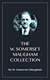 The W. Somerset Maugham Collection (English Edition)