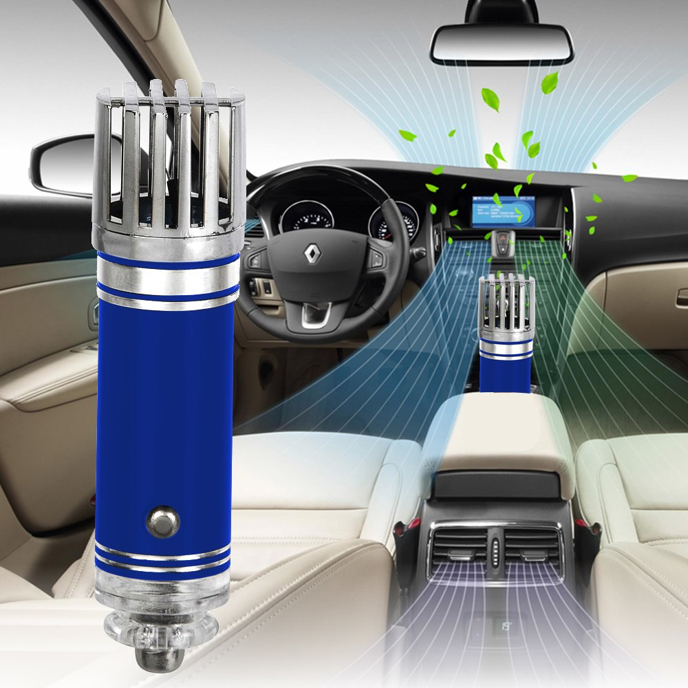 Best Air Freshener For Car
