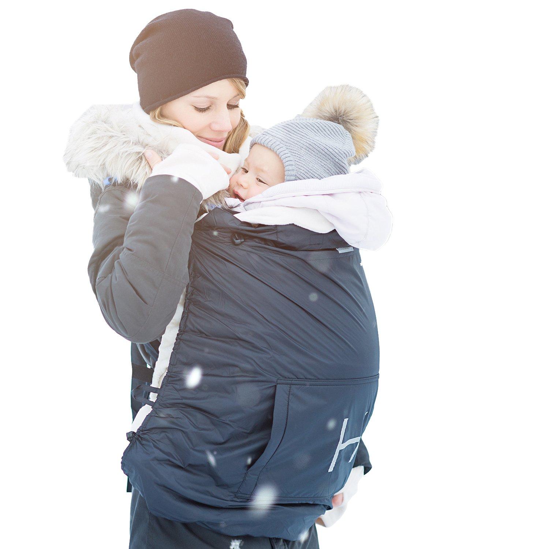Hoppediz - Cobertor para portabebés Fc-ant