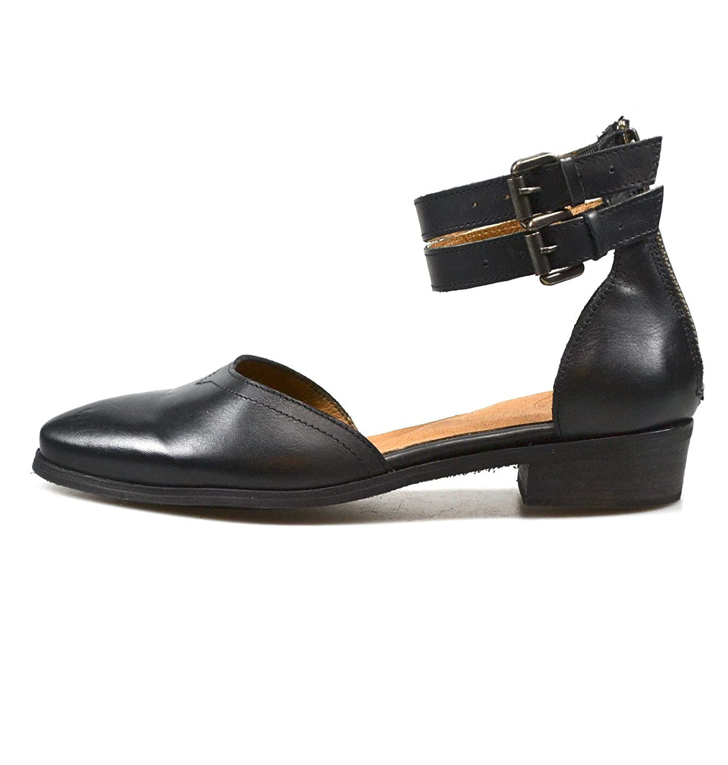 Men/Women Sutro Footwear Bruce Black are B079GH4JWY Flats New varieties are Black launched Bright colors Personalization trend 0de023