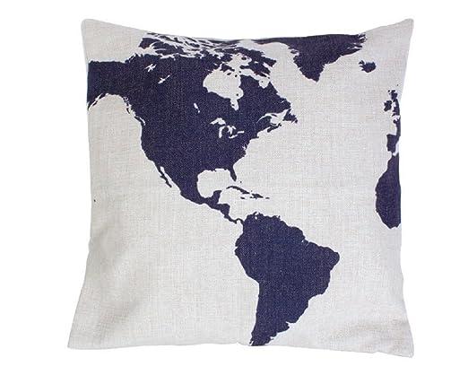 AAA + una manta funda de almohada decorativo Fashion funda ...