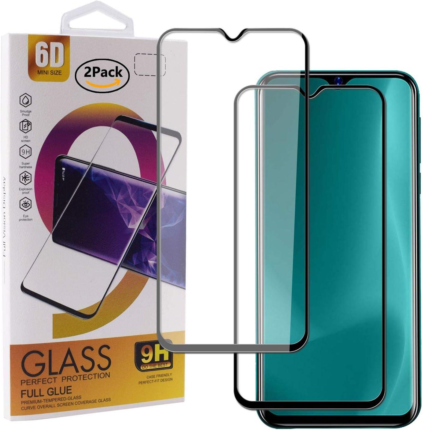 Guran [2 Paquete Protector de Pantalla para UMIDIGI A5 Pro ...