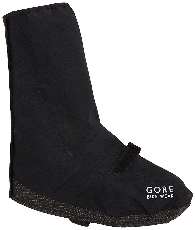 Gore Men's Universal Gore-Tex City Overshoes Black 11.0-13.0 [並行輸入品] B077QH84R4