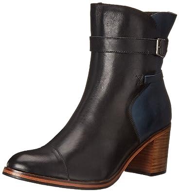 ac7c0628e26 Wolverine Women's 1000 Mile Bonny Boot, Blue/Black, 5.5 M US: Buy ...