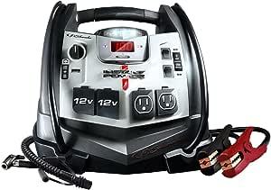Schumacher XP2260 1200 Peak Amp Instant Portable Power Source and Jump Starter
