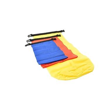 SE TP123NZ-3 3-Piece Small/Medium/Large Dry Sack Set