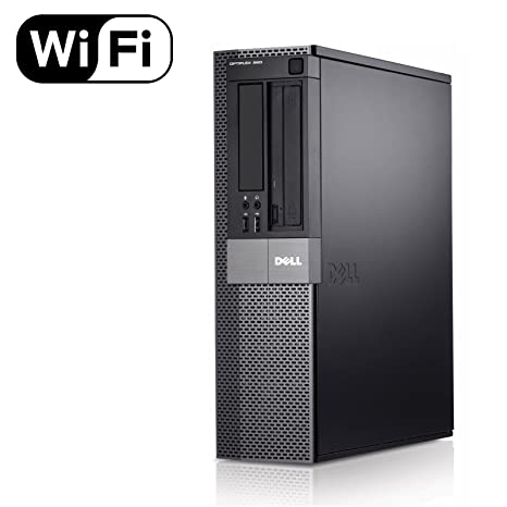 Amazon.com: DELL OptiPlex C2D 3.16 GHz 4 GB 250 GB DVDRW ...