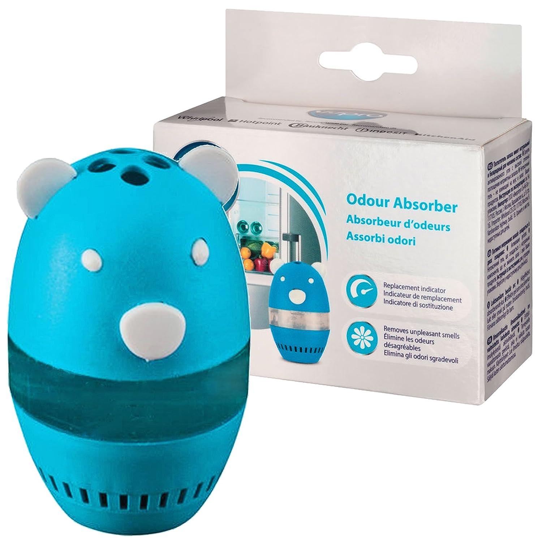 Spares2go ambientador olor amortiguador deodourant Pod para todos ...