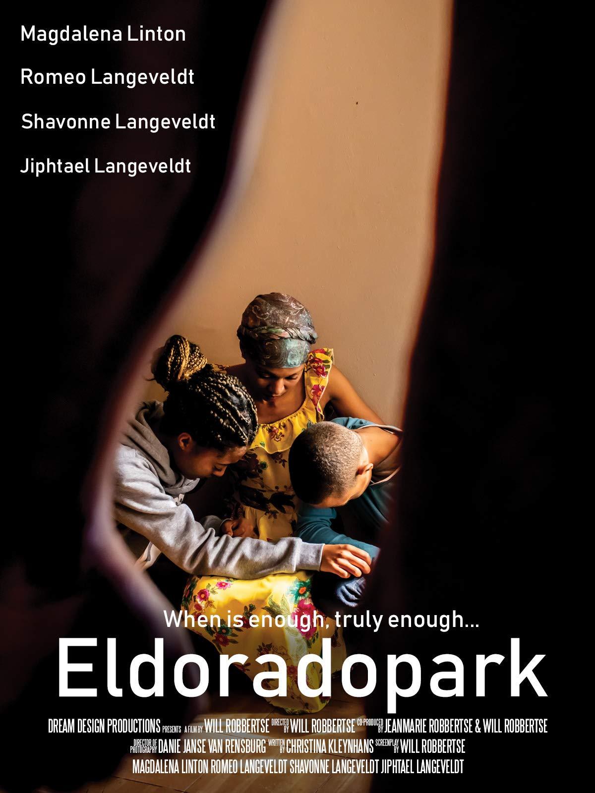 Eldoradopark on Amazon Prime Video UK