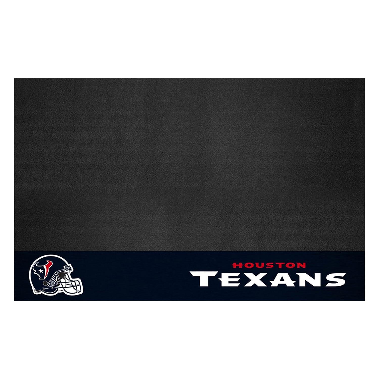 FANMATS NFL Houston Texans Vinyl Grill Mat