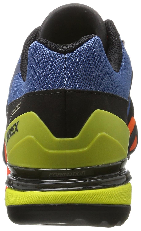adidas Terrex Fast R GTX, Zapatillas De Deporte para Exterior para Hombre: Amazon.es: Zapatos y complementos