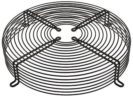 ebm-papst – Rejilla Ventilador Cilindro de 300 mm, distancia entre ...