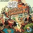 Flick Em Up: Red Rock Tomahawk