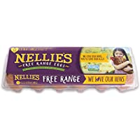 Nellie's Free Range Eggs Extra Large- 12ct