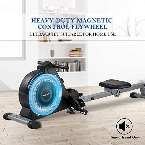 Magnetic Rower Rowing Machine