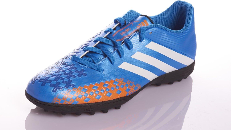 adidas Botas de fútbol para Predito LZ TRX TF: Amazon.es ...