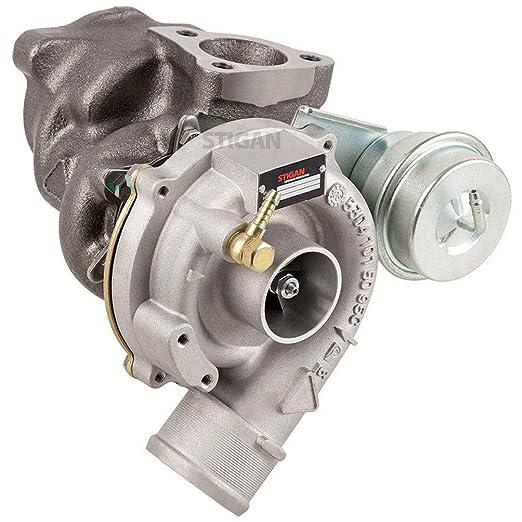 Nueva stigan K04 Turbo Kit w/rendimiento & Juntas para Turbocompresor AUDI Y VW - stigan 842 - 0050 NUEVO: Amazon.es: Coche y moto
