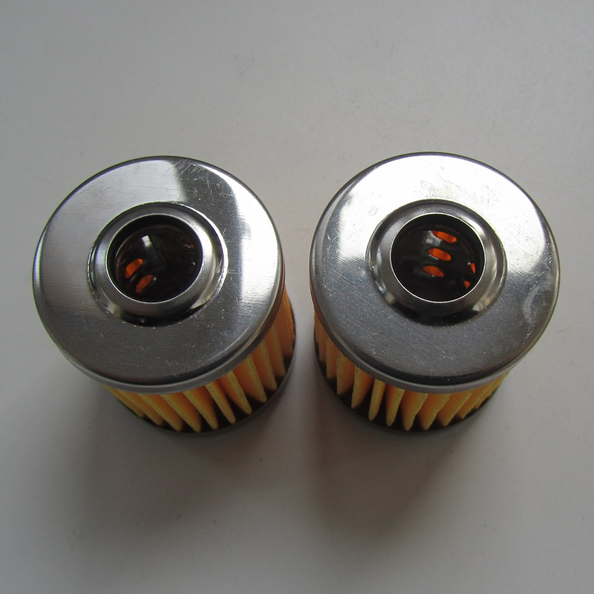 Kunpeng/ /# 206233/2PCS filtro olio per Pegasus E32/52/56