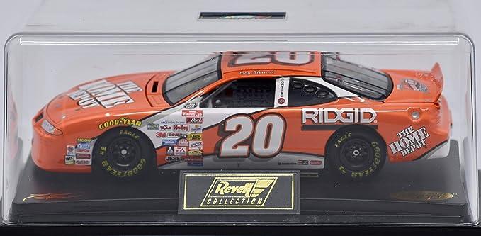 Amazon com: 2000 - Revell Collection/NASCAR - Tony Stewart