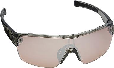 Cantina Paciencia Precioso  Amazon.com: adidas Zonyk Aero S Shield Sunglasses, cargo shiny, 68 mm: Shoes