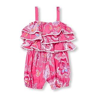The Children's Place Baby-Girls Sleeveless Romper