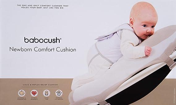 Babocush nouveau-né Confort Coussin