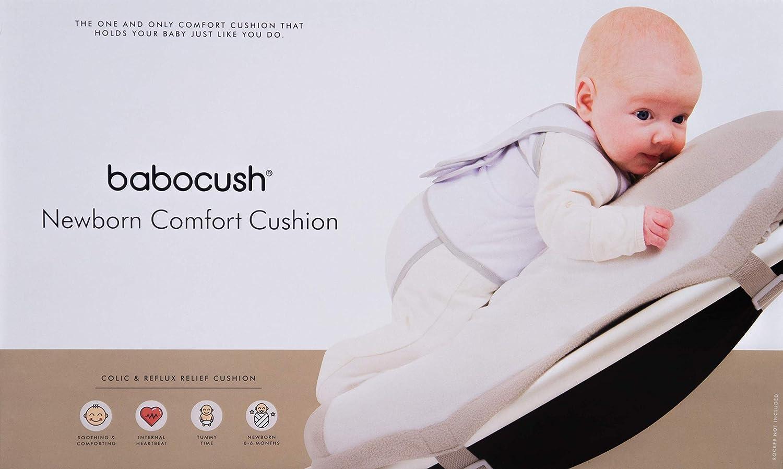 Babocush Baby Reflux And Colic Mattress