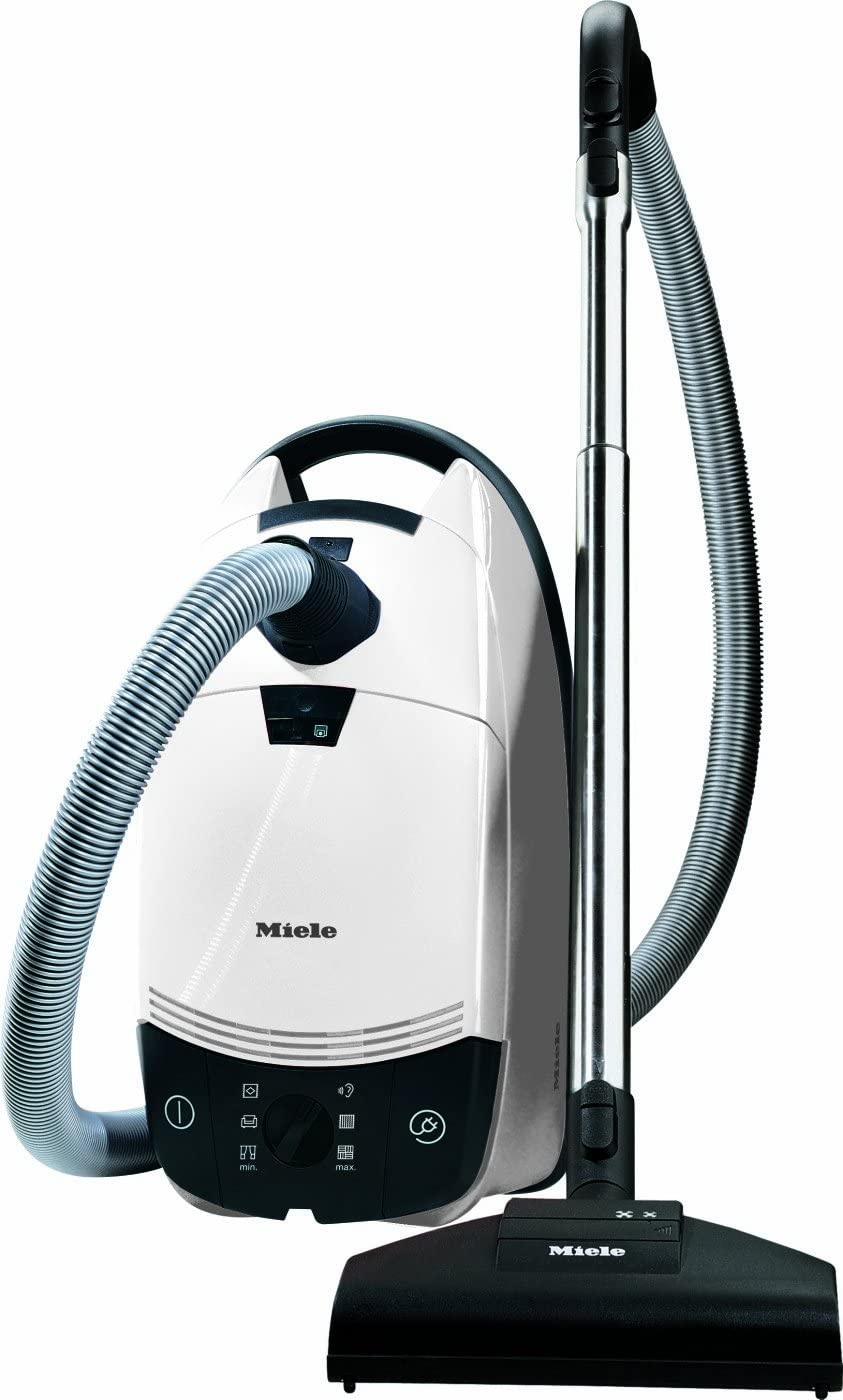 small miele vacuum cleaner
